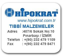 Hipokrat Tıbbi Malzemeler Reklam